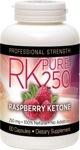 All Natural Raspberry Ketones