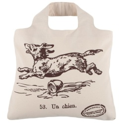 Picture of an Envirosax Poco Reusable Organic Cotton Shopping Bag
