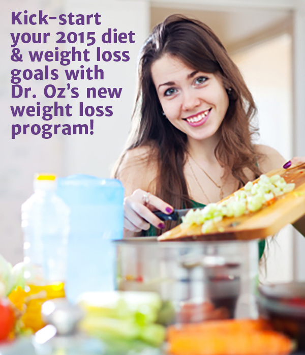 Dr Oz S Total 10 Rapid Weight Loss Plan Nourishing World Blog