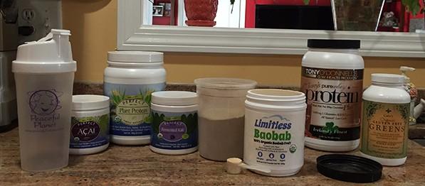 healthy-smoothie-powder