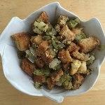 Paleo Stuffing - Gluten-Free, No Grains